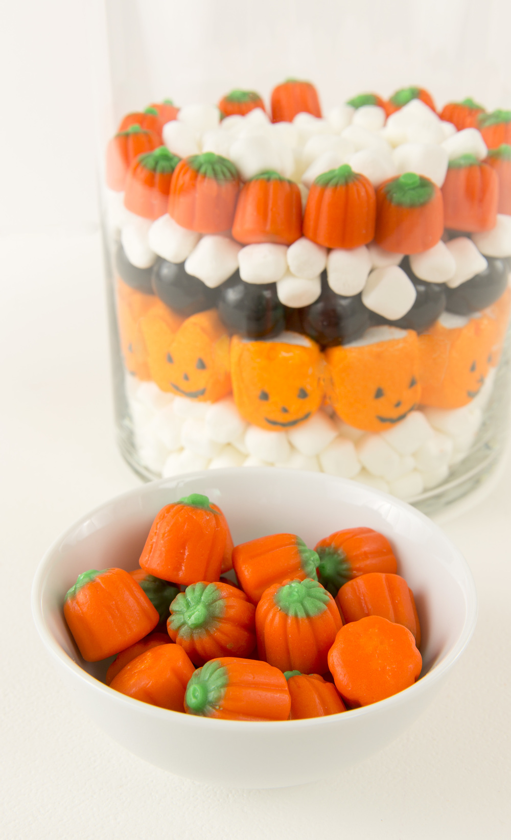 Cute Halloween Centerpiece DIY