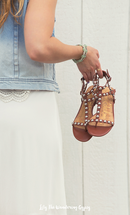 Lily The Wandering Gypsy + Nordstrom Rack