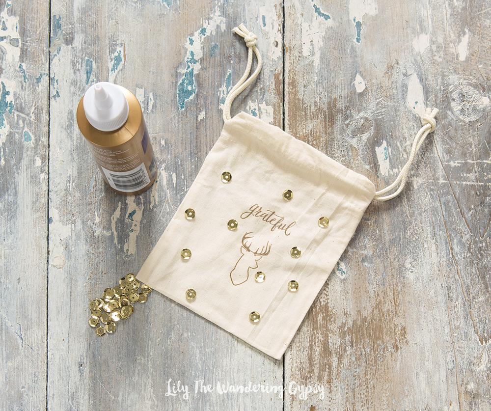 Cute DIY Gift Bags