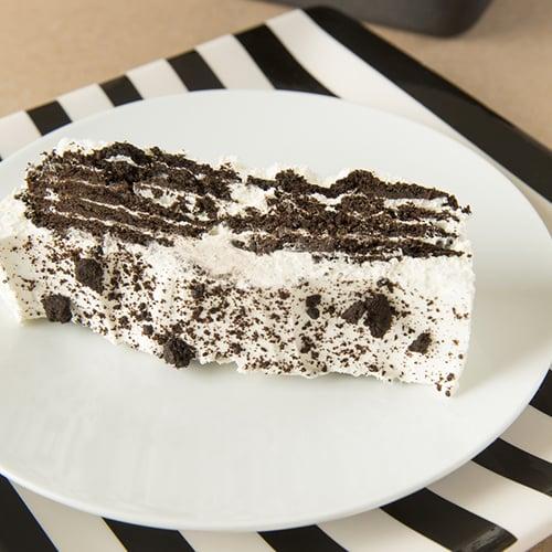 2 Ingredient Icebox Cake - Get The Recipe