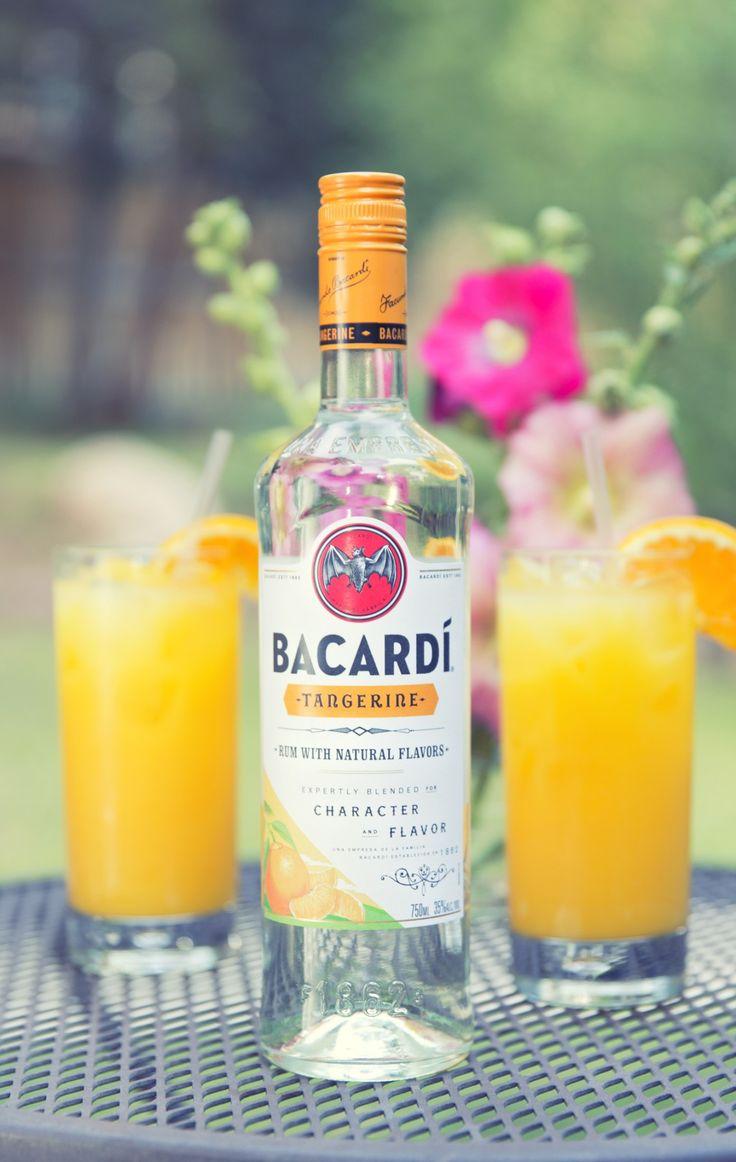 Bacardi + LWG