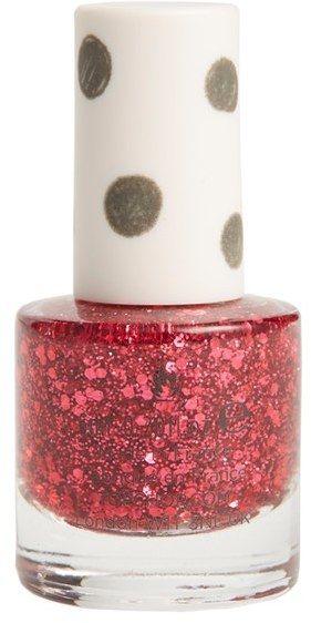 TopShop Glitter Nail Polish - $4.50