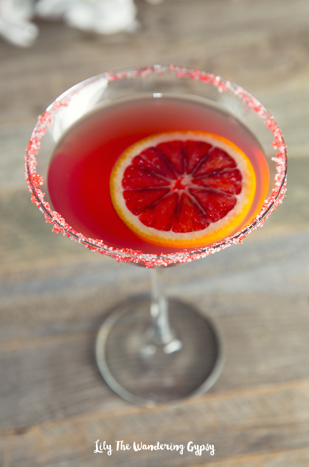 Tasty Cocktail Recipe