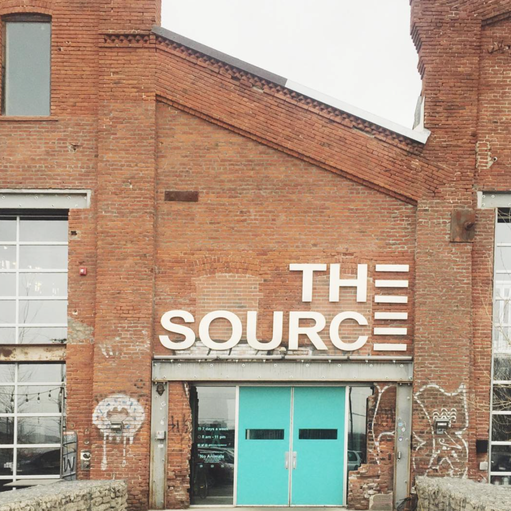 The Source - Denver - Lily The Wandering Gypsy