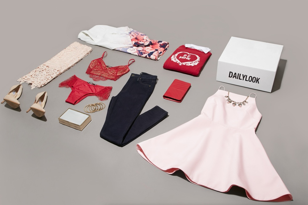 DailyLook Outfit