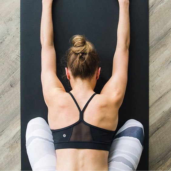 Flow Bra - Lululemon