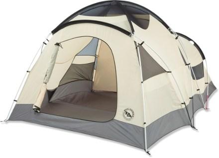 Big Agnes Tent