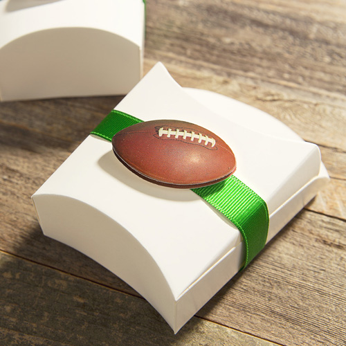 Football Food Party Crafts