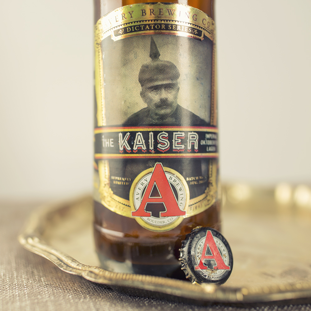 The Kaiser by Avery Brewing