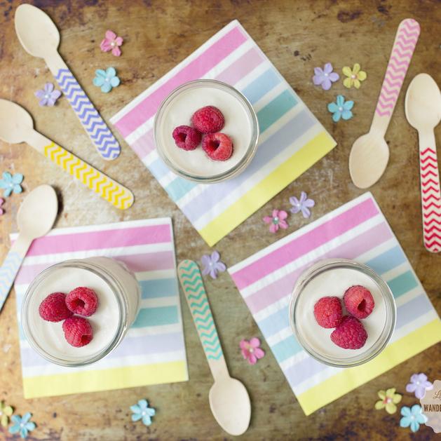 Vegan Cheesecakes - Get The Recipe