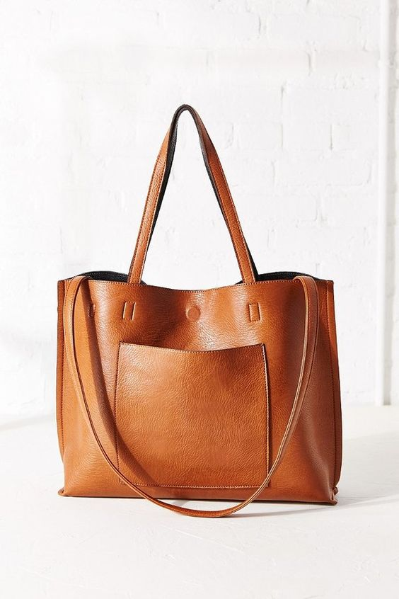 Beautiful Brown Purse