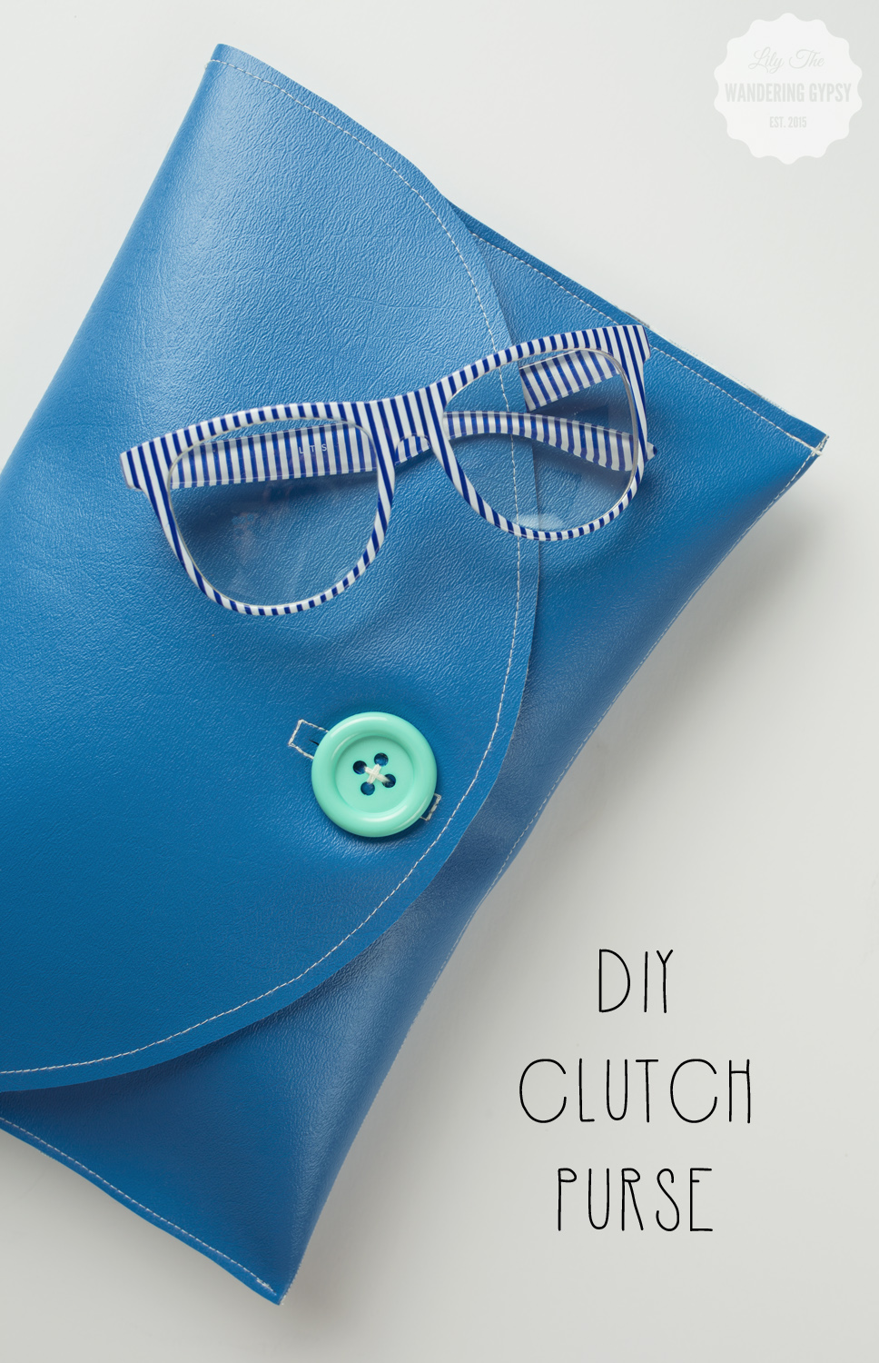 How To Make A Clutch Purse