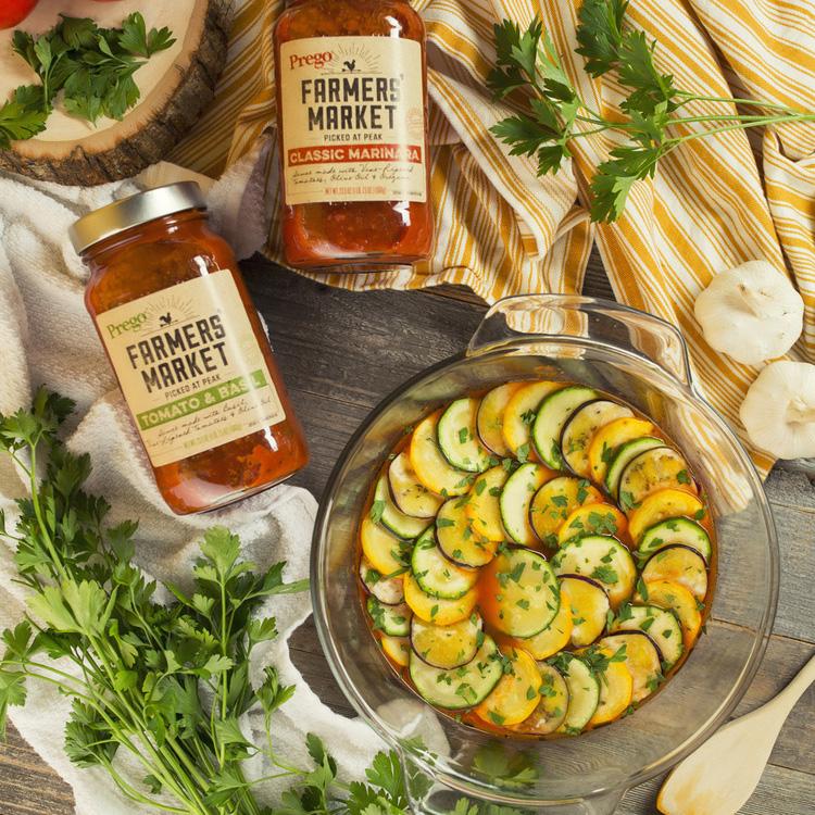 Market Fresh Ratatouille - Get The Recipe