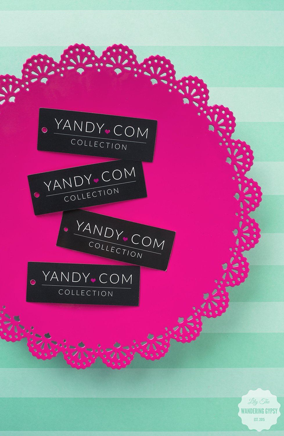 adorable goodies from yandy.com
