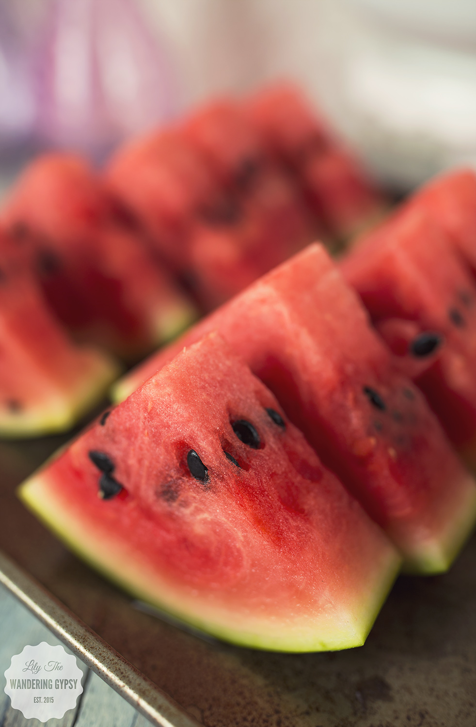 Watermelon Refresher Recipe
