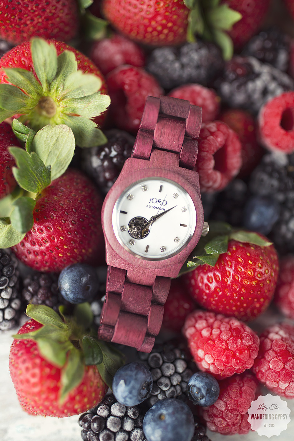 The Cora Watch - Click Here To Shop