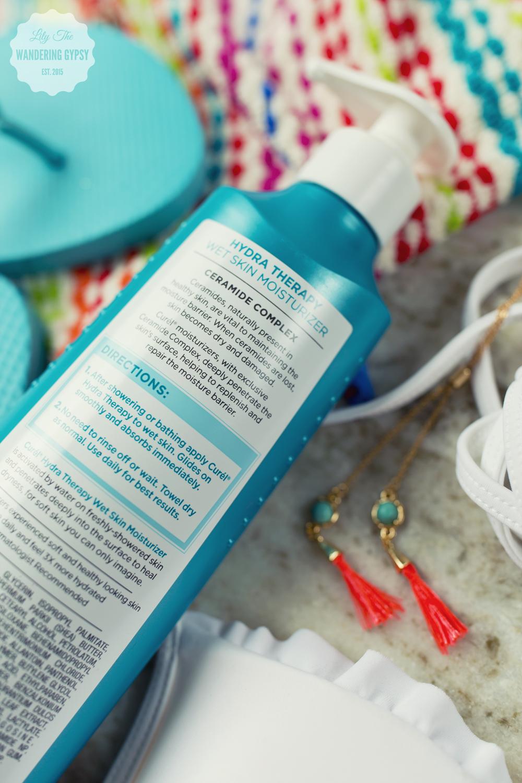 get summer soft skin!