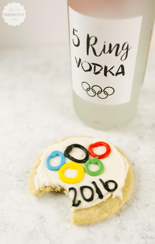 Olympics Inspired!!