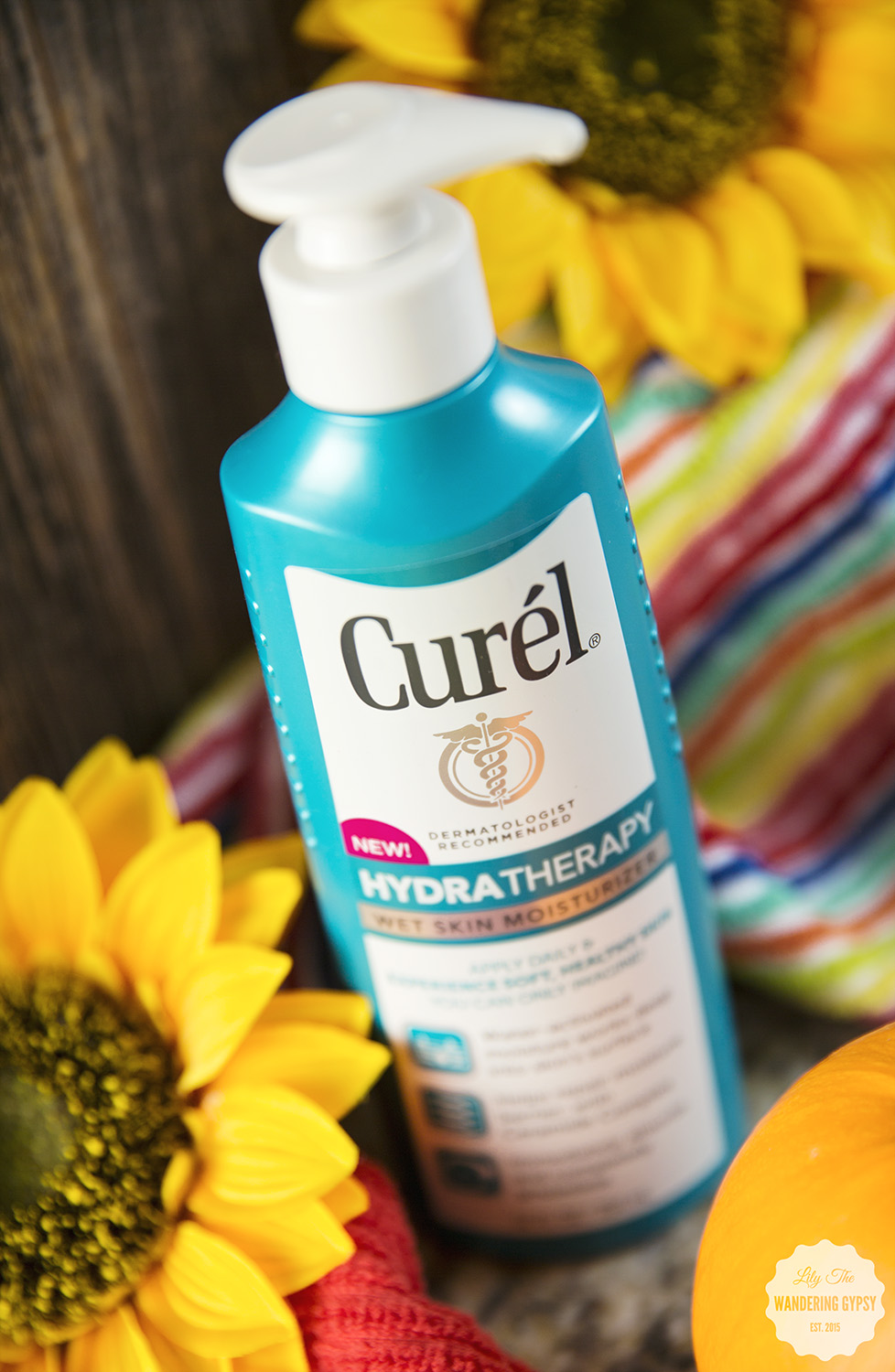 Curel® Advanced Ceramide Complex