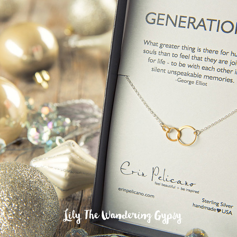 GIFT IDEAS WITH ERIN PELICANO