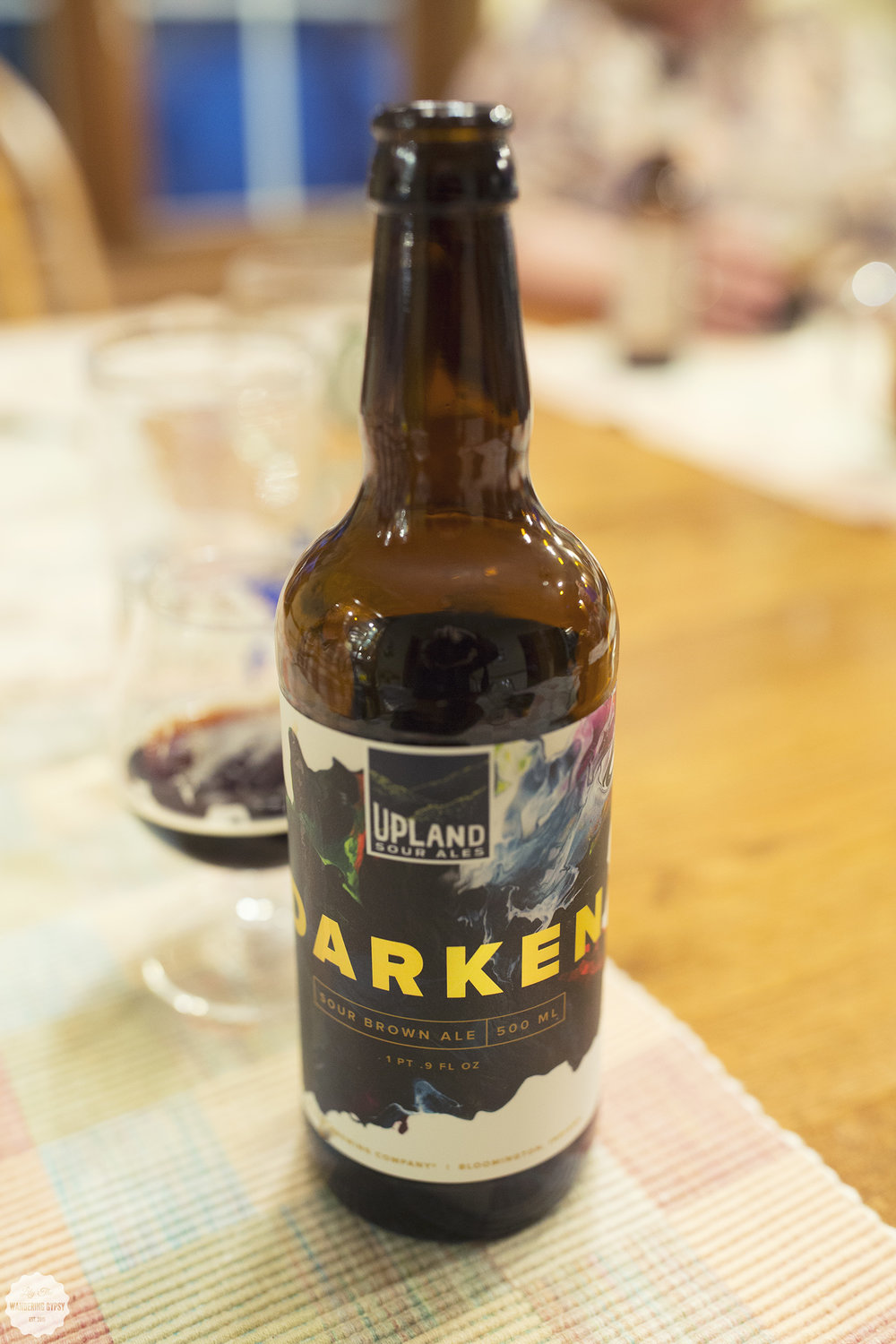 Darken - Sour Ber