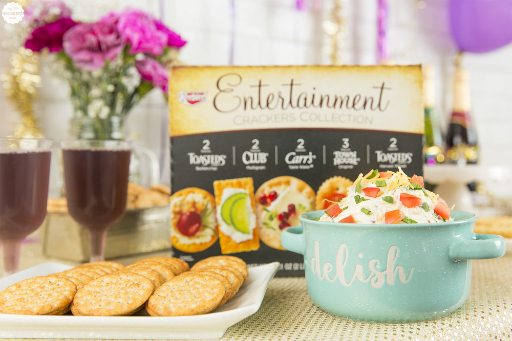 Rockin' New Years Eve Party! #HolidayPartyPlanning #UncommonlyGood #LWGcreates