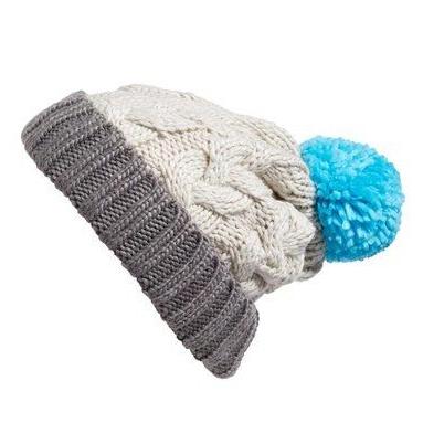 Cute Pom Hat