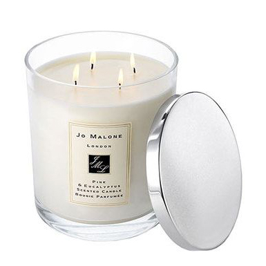 Winter Scented Candle