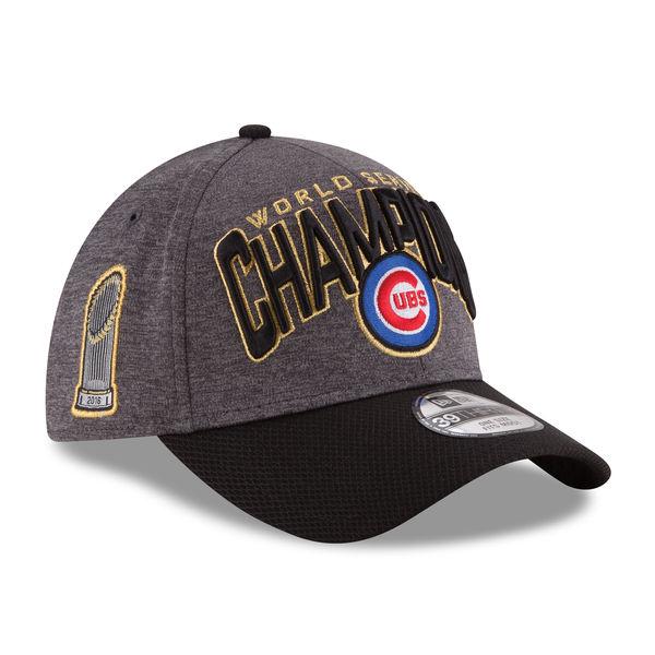 World Series Cap
