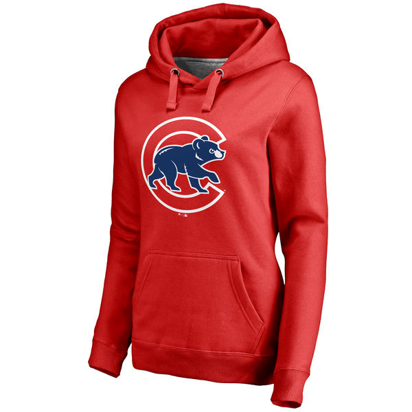 Amazing Red Cubs Hoodie