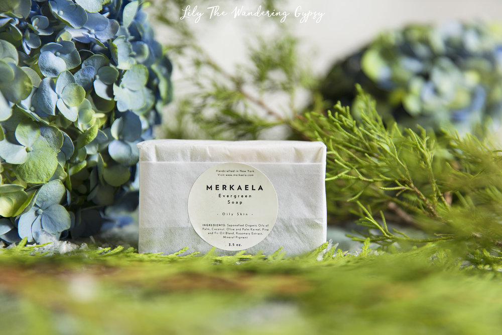 Merkaela Subscription Box