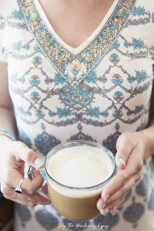 #LatteMadeEasy - Lily The Wandering Gypsy