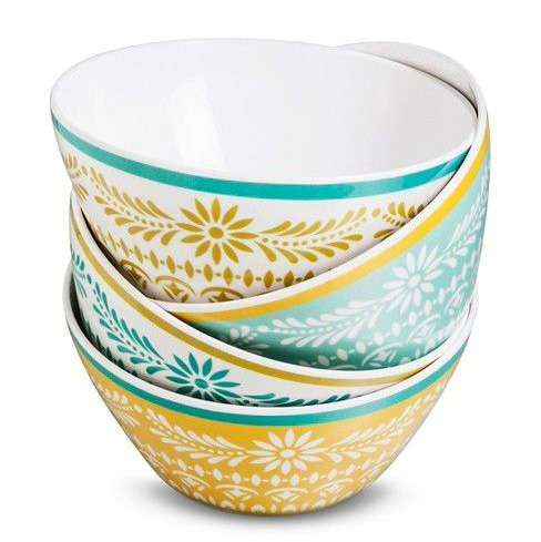 Cute Summer Serving Bowl