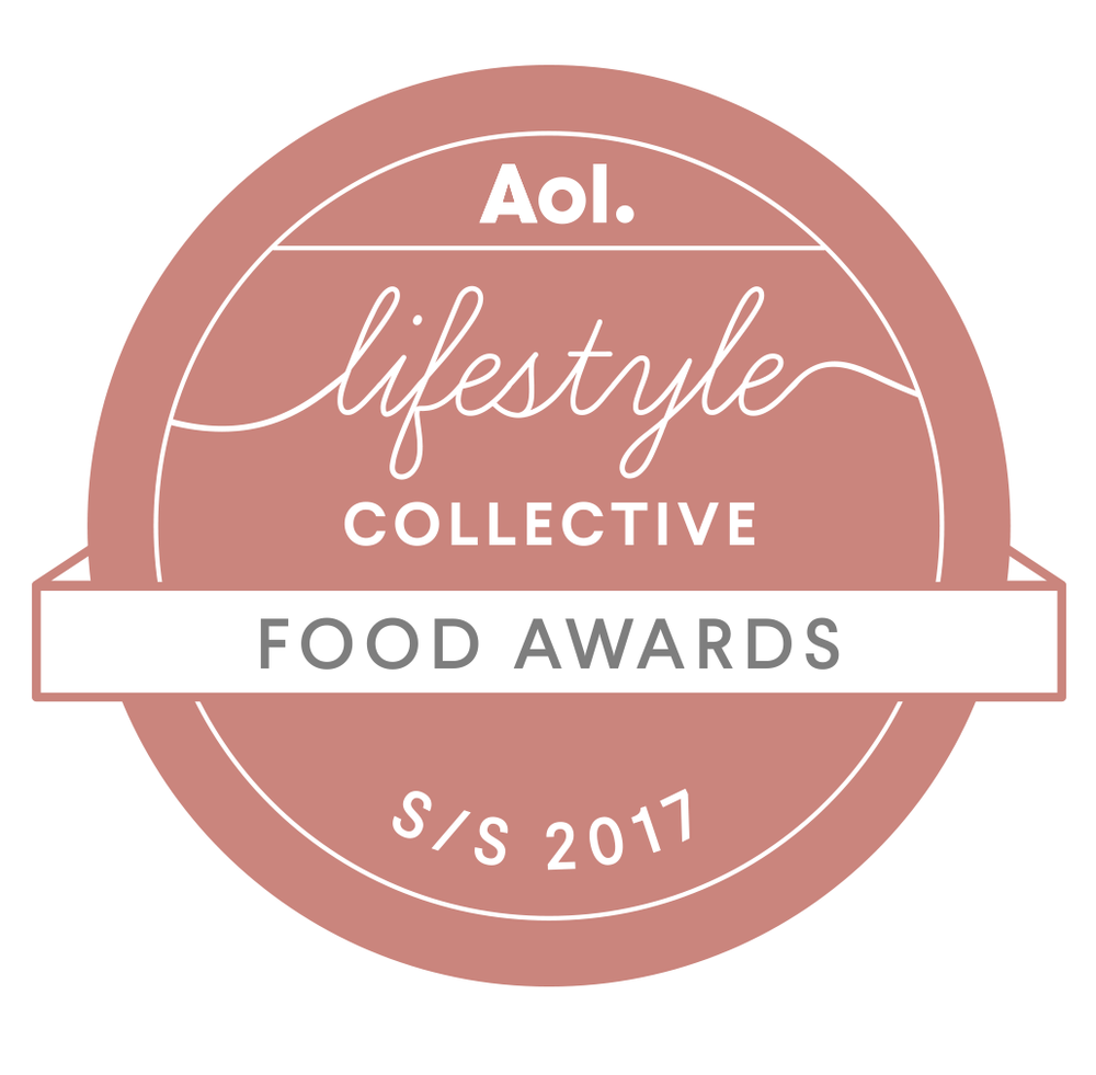 AOL Spring Food Awards