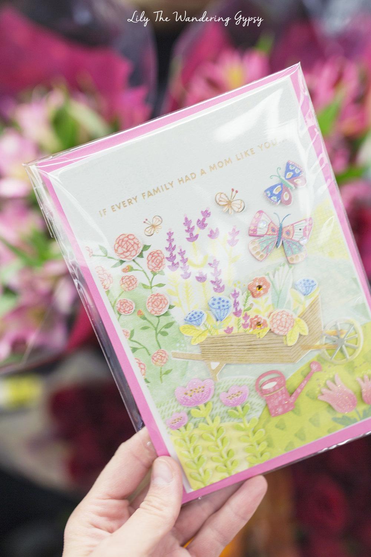 Cute Mother's Day Gift Ideas #HallmarkForMom
