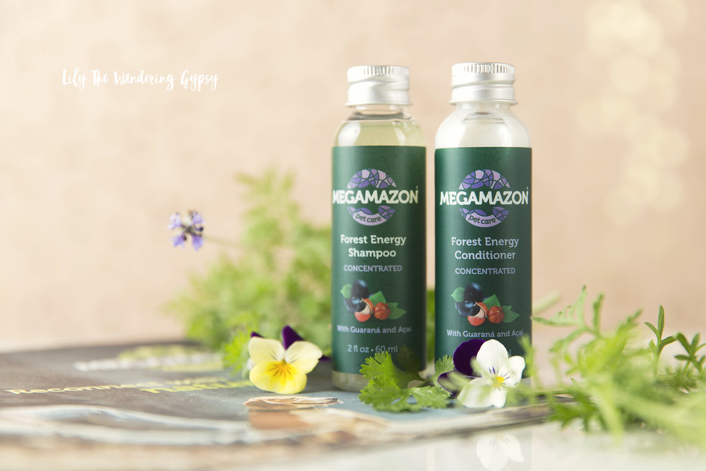 Mazamon Natural Pet Products