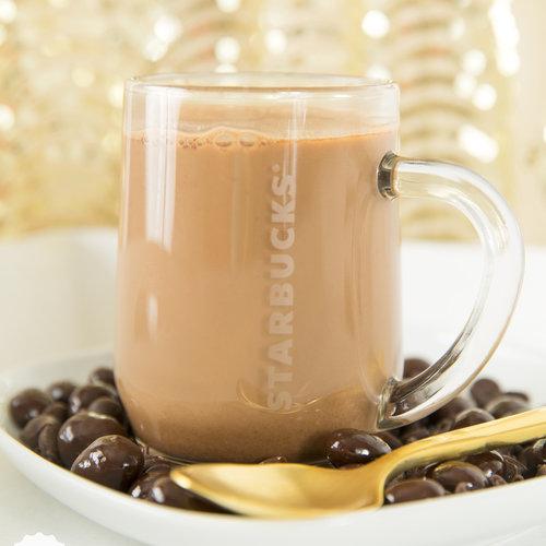 Caramel Caffe Latte - Get The Recipe