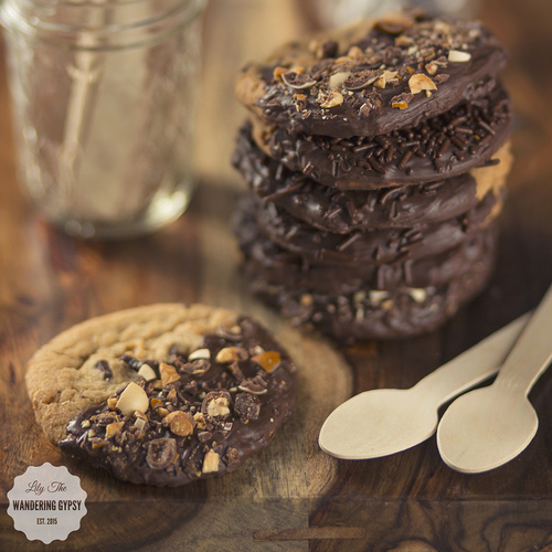 Update Store Bought Cookies - Get The Recipe