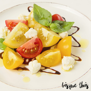 Fresh and Delicious Caprese Salad - Get The Recipe