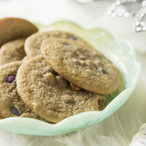 Organic SunDrop Cookies Recipe