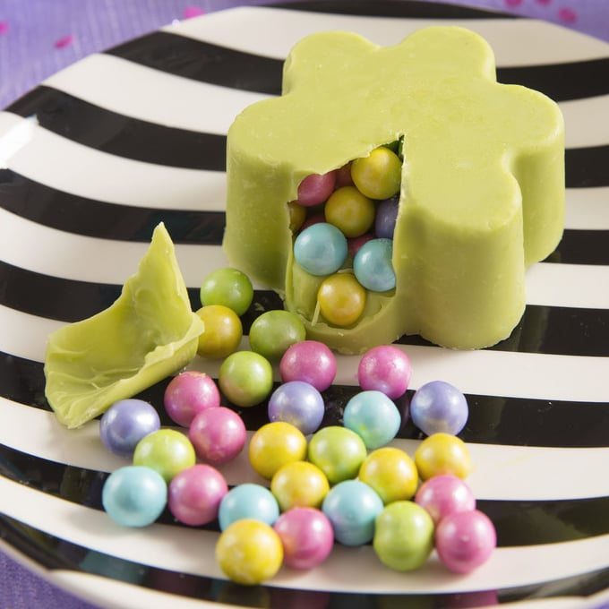 Blooming Candies - Get The Recipe
