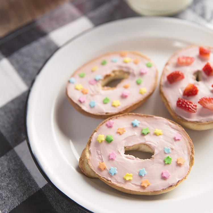 Build A Better Breakfast - Get The Recipe