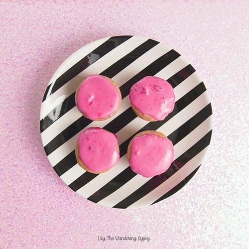 Fresh Strawberry Muffins - Get The Recipe