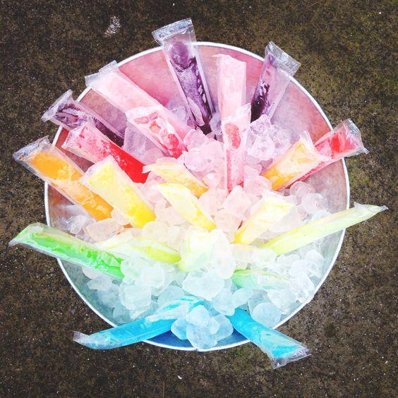 Cute Summer Party Ideas