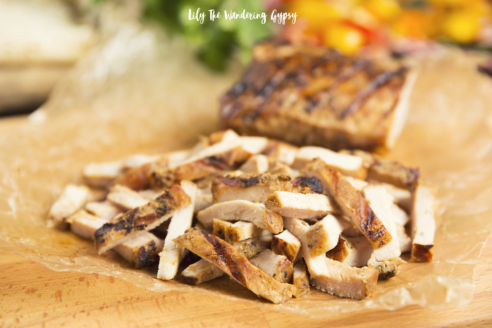 Delicious Grilled Pork Tenderloin Tacos Recipe