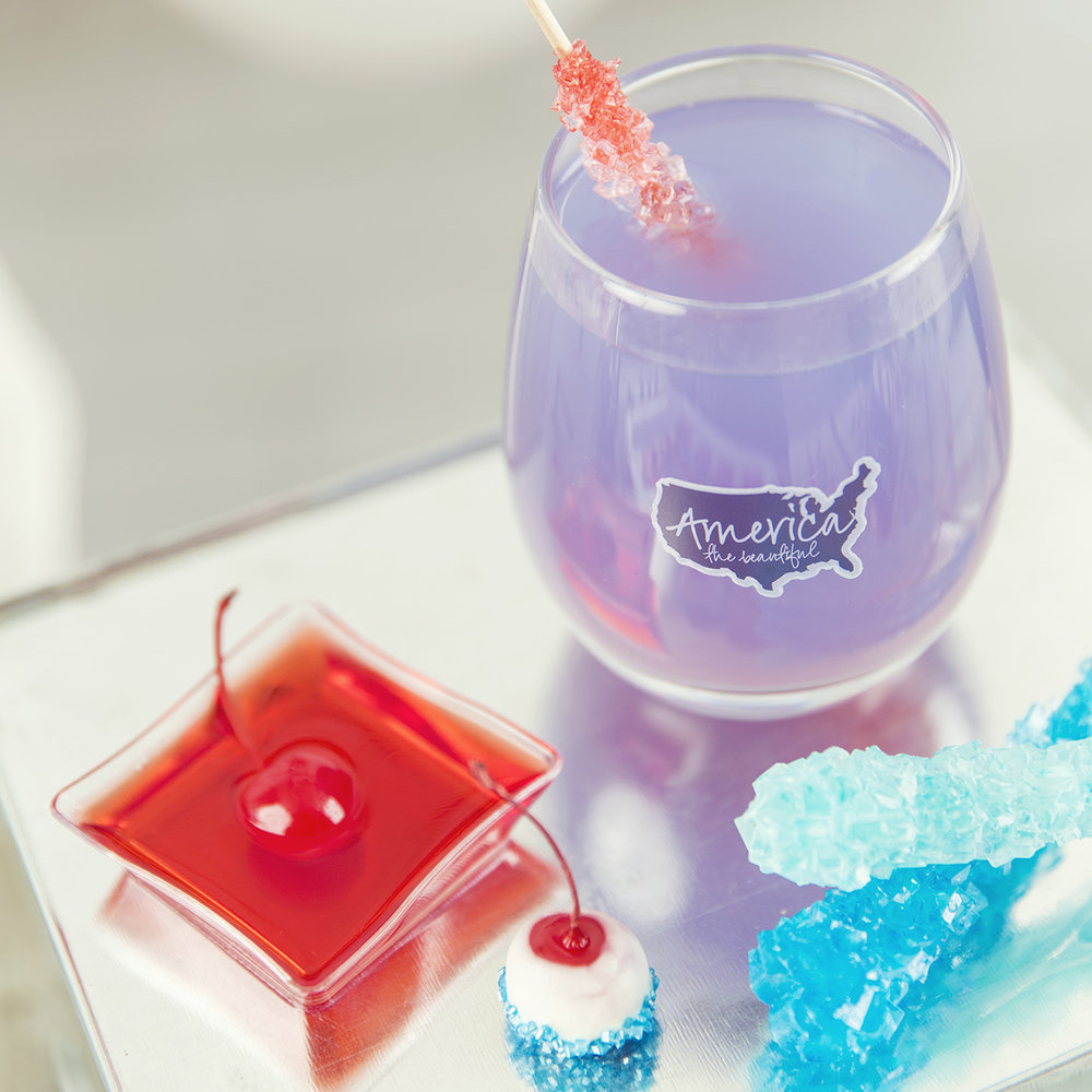 Color Changing Drink Recipe
