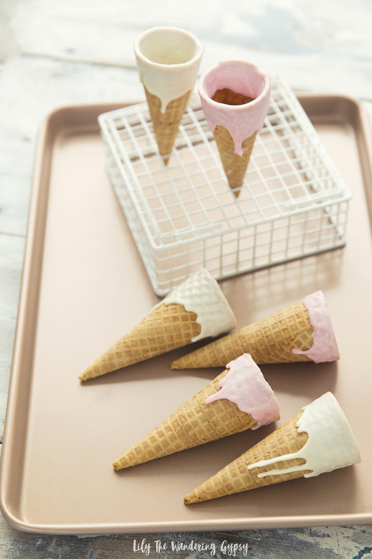 Sweet Treats by My/Mo Mochi Ice Cream #MyMoMochiIceCream