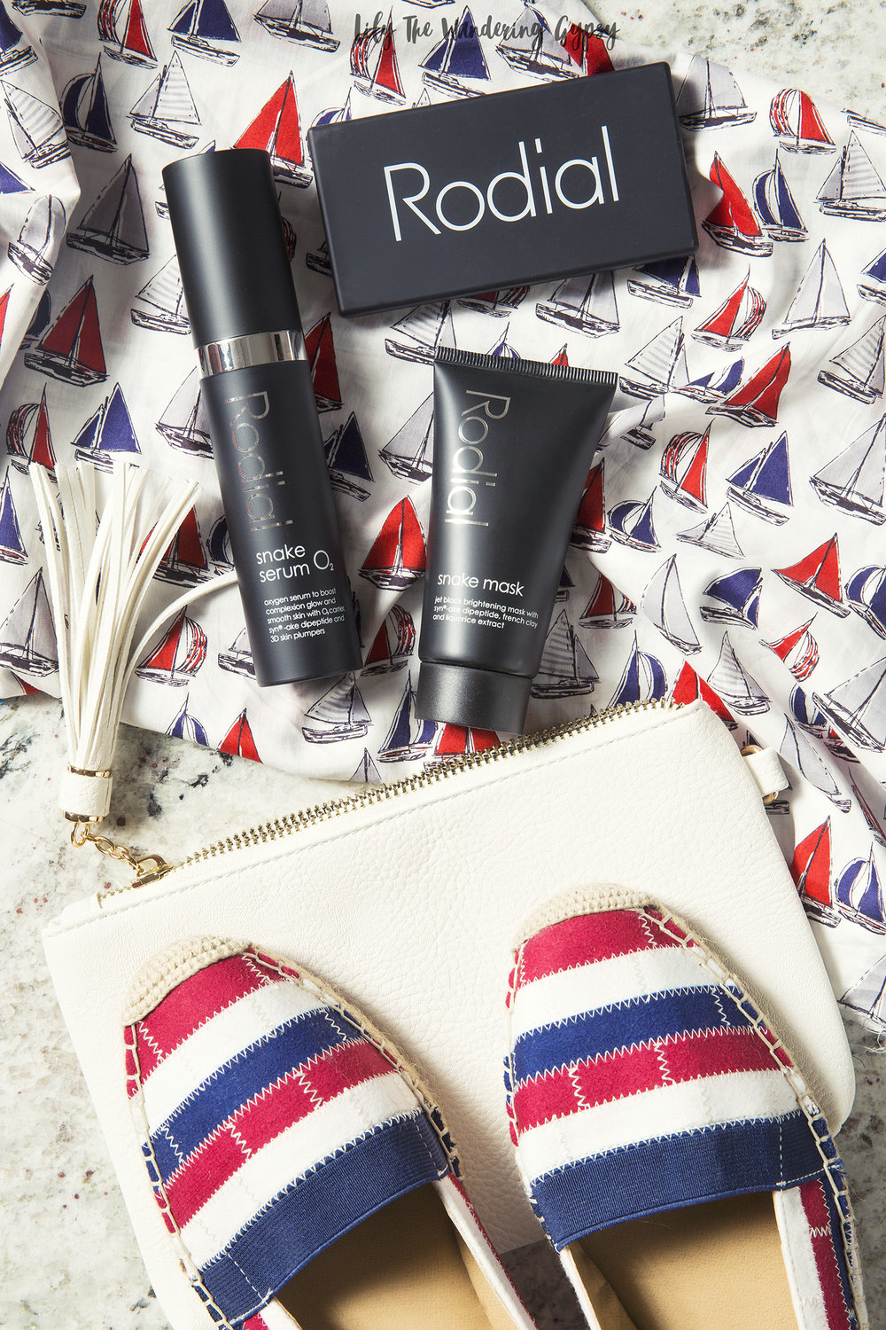 Luxury Makeup and Skincare