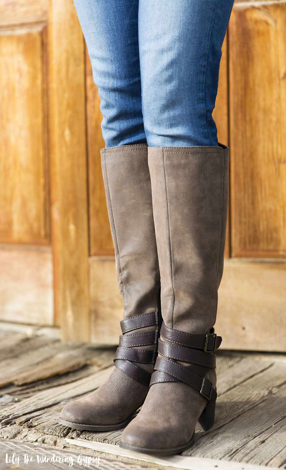 Sonoma Boots from Kohl's