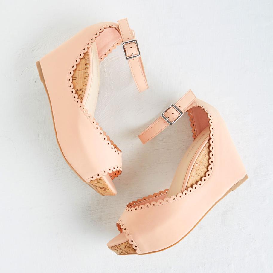 Cute Heels!   Feb 7, 2015